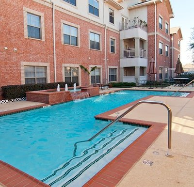 Relax or swim a few laps in our heated outdoor pool – open year round.