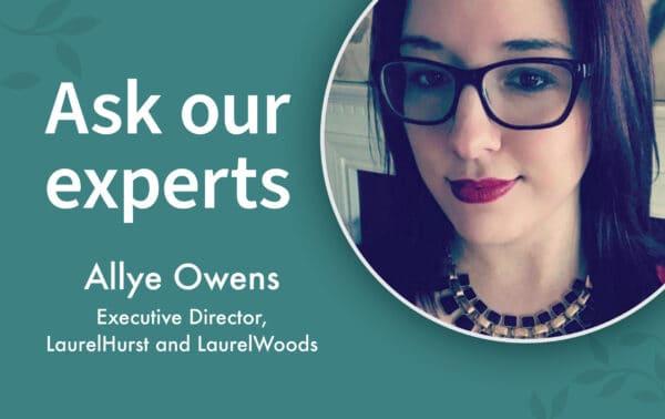 Allye Owens works at Capital Senior Living.