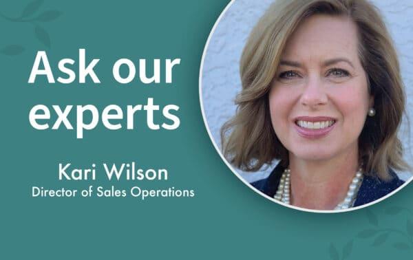 Kari Wilson Capital Senior Living